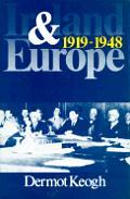 Ireland & Europe 1919-1948