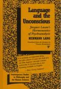 Language & The Unconscious Jacques Lacan