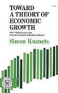 Toward a Theory of Economic Growth