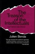 Treason Of The Intellectuals