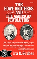 Howe Brothers & the American Revolution