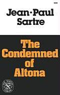 Condemned Of Altona A Play In Five Acts