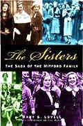 Sisters The Saga Of The Mitford Family