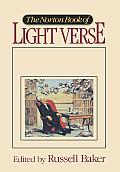 Norton Book Of Light Verse