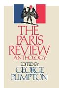 Paris Review Anthology