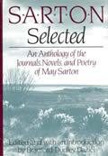 Sarton Selected Anthology Of The Novel
