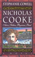 Nicholas Cooke Actor Soldier Physician