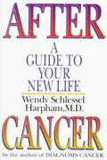 After Cancer A Guide To Your New Life