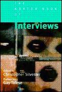 Norton Book Of Interviews