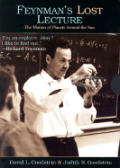 Feynmans Lost Lecture The Motion of Planets Around the Sun