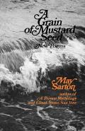 A Grain of a Mustard Seed: Poems