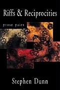 Riffs & Reciprocities Prose Pairs