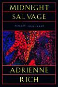 Midnight Salvage Poems 1995 1998 - Signed Edition