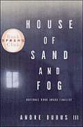 House Of Sand & Fog