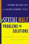 Sexual Male Problems & Solutions