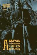 Mayan Astronomer In Hells Kitchen
