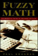 Fuzzy Math The Essential Guide to the Bush Tax Plan