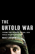Untold War Inside The Hearts Minds & Souls of Our Soldiers