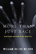 More Than Just Race Being Black & Poor in the Inner City