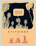 Stitches A Memoir