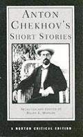Anton Chekhovs Short Stories