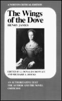 Wings Of The Dove Norton Critical Edition