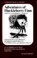 Adventures Of Huckleberry Finn Norton Cr