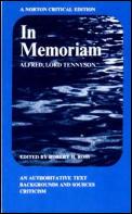 In Memoriam An Authoritative Text Back