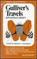 Gullivers Travels 2nd Edition Norton