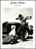 James Dean Photographs