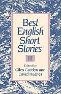 Best English Short Stories III