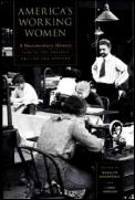 Americas Working Women A Documentary History 1600 to the Present