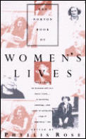 Norton Book Of Womens Lives
