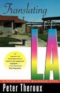 Translating La: A Tour of the Rainbow City