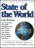 State Of The World 1998 A Worldwatch I