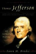 Thomas Jefferson An Intimate History
