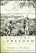 Slavery & Freedom An Interpretation of the Old South