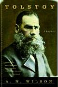 Tolstoy a Biography