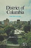 District of Columbia: A Bicentennial History