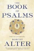 Book Of Psalms A Translation With Commentary