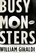 Busy Monsters