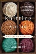 Knitting Yarns Writers on Knitting