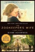 Zookeepers Wife A War Story MTI
