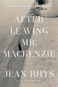 After Leaving Mr Mackenzie