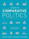 Cases in Comparative Politics
