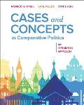Cases & Concepts In Comparative Politics An Integrated Approach