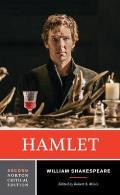 Hamlet A Norton Critical Edition