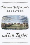 Thomas Jeffersons Education