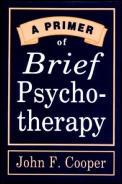 Primer Of Brief Psychotherapy