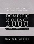 Domestic Violence 2000
